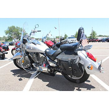 2006 Honda VTX1300 for sale 200599559