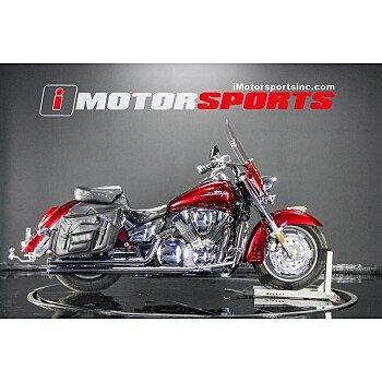 2006 Honda VTX1300 for sale 200712623