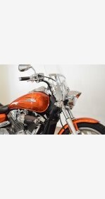 2006 Honda VTX1300 for sale 200600601