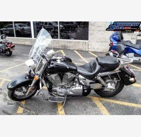 2006 Honda VTX1300 for sale 200618246