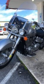 2006 Honda VTX1300 for sale 200630139