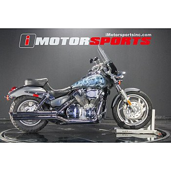 2006 Honda VTX1300 for sale 200708686
