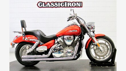 2006 Honda VTX1300 for sale 200711539