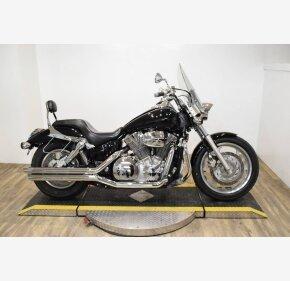 2006 Honda VTX1300 for sale 200717712