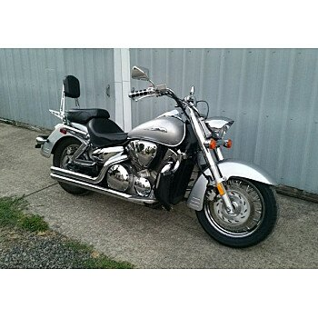 2006 Honda VTX1300 for sale 200729077