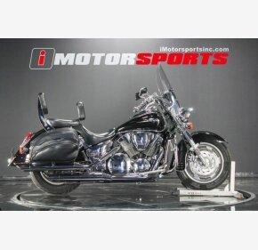 2006 Honda VTX1300 for sale 200772071