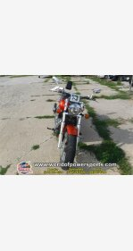 2006 Honda VTX1300 for sale 200790735