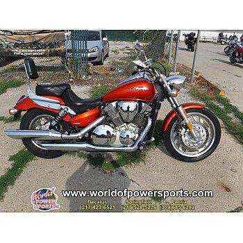 2006 Honda VTX1300 for sale 200790735