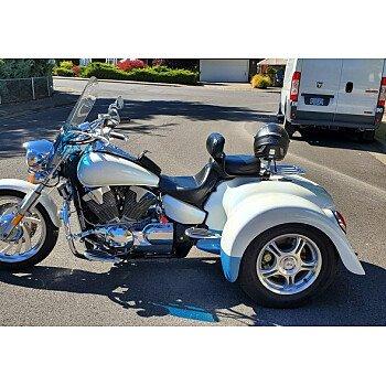 2006 Honda VTX1300 for sale 200807898