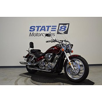 2006 Honda VTX1300 for sale 200811378
