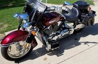 2006 Honda VTX1300 for sale 200814540