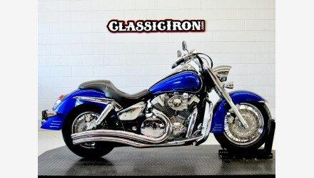 2006 Honda VTX1300 for sale 200867694