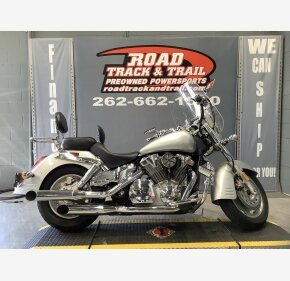 2006 Honda VTX1300 for sale 200957651