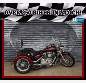 2006 Honda VTX1300 for sale 200994055