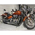 2006 Honda VTX1300 for sale 201013863