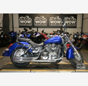 2006 Honda VTX1300 for sale 201042666