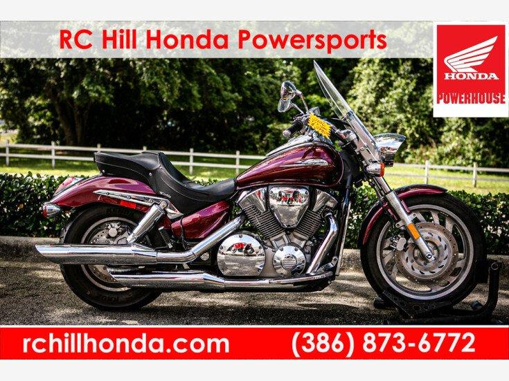 2006 Honda VTX1300 for sale 201080981
