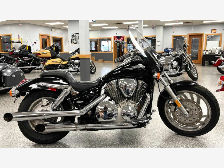 2006 Honda VTX1300 for sale 201164445
