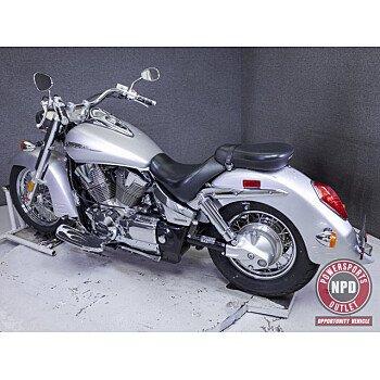 2006 Honda VTX1300 for sale 201169409