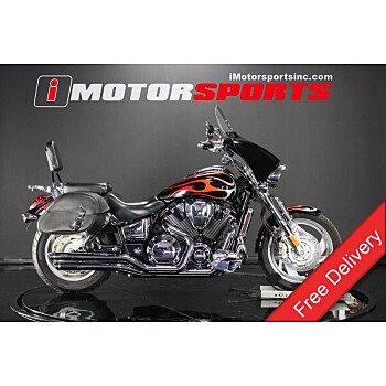 2006 Honda VTX1800 for sale 200675323