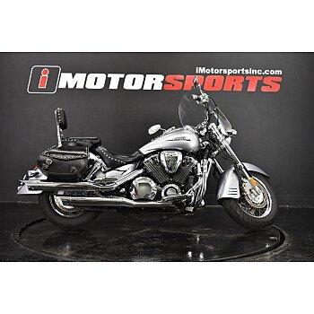 2006 Honda VTX1800 for sale 200699250