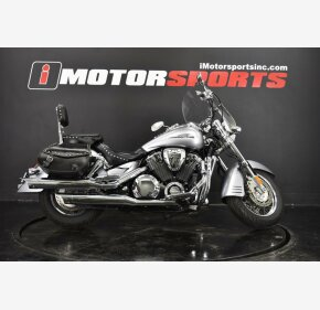 2006 Honda VTX1800 for sale 200674815