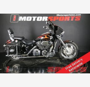 2006 Honda VTX1800 for sale 201068568