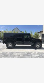2006 Hummer H1 4-Door Hard Top for sale 101154711