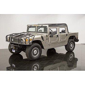 2006 Hummer H1 for sale 101167154