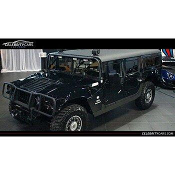 2006 Hummer H1 4-Door Wagon for sale 101272268