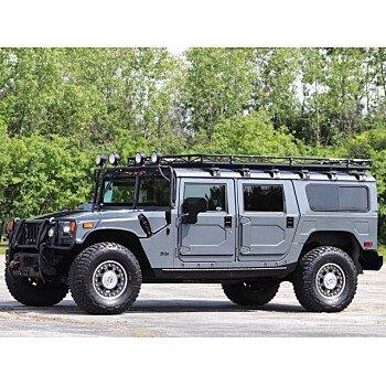 2006 Hummer H1 4-Door Wagon for sale 101282167