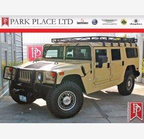 2006 Hummer H1 for sale 101357712