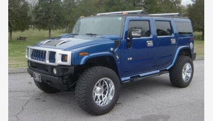 2006 Hummer H2 for sale 101107194