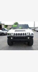 2006 Hummer H2 for sale 101210941