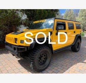 2006 Hummer H2 for sale 101315829