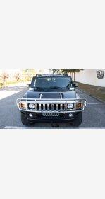 2006 Hummer H2 for sale 101435144