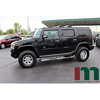 2006 Hummer H2 Luxury for sale 101496671