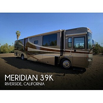 2006 Itasca Meridian for sale 300220925