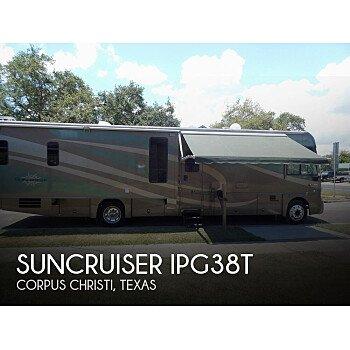 2006 Itasca Suncruiser for sale 300198017