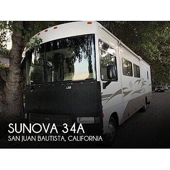 2006 Itasca Sunova for sale 300182059