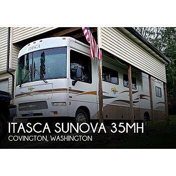 2006 Itasca Sunova for sale 300286351