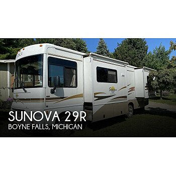 2006 Itasca Sunova for sale 300306861