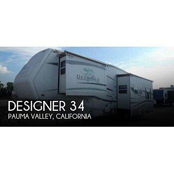 2006 JAYCO Designer for sale 300221761