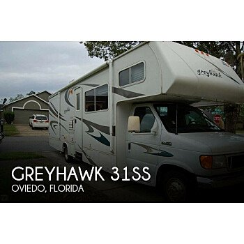2006 JAYCO Greyhawk for sale 300182425
