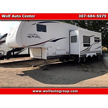 2006 JAYCO Jay Flight for sale 300261443