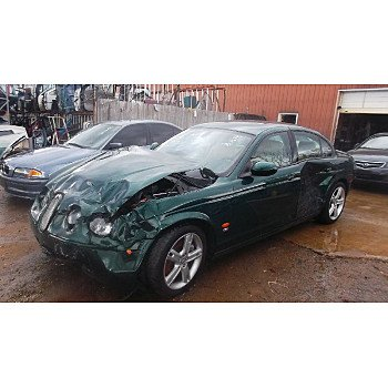 2006 Jaguar S-TYPE R for sale 100292178