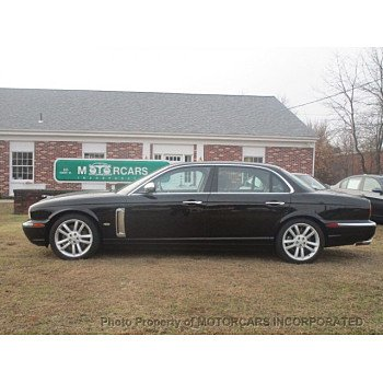 2006 Jaguar XJ Vanden Plas Super V8 Portfolio for sale 101084295