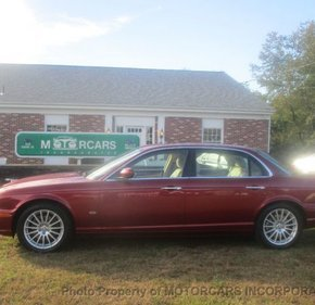 2006 Jaguar XJ8 L for sale 101066388