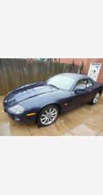 2006 Jaguar XK8 Convertible for sale 100289963