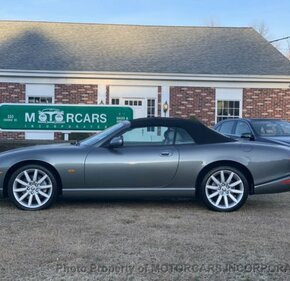 2006 Jaguar XK8 Convertible for sale 101301257